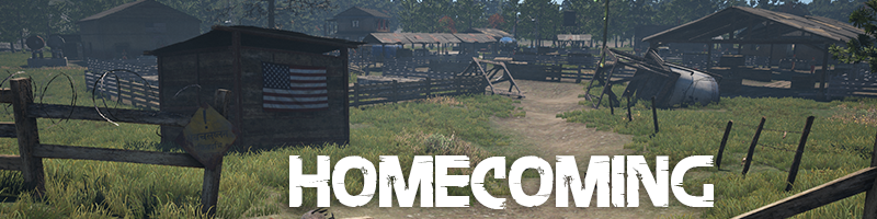 Homecoming Link Image