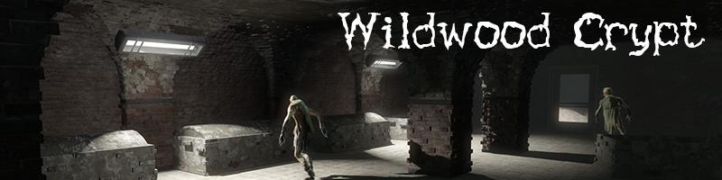 Wildwood Crypt Link Image